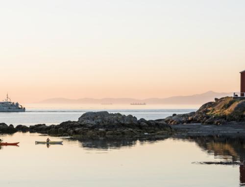 Vancouver Island 2020 Bucket List