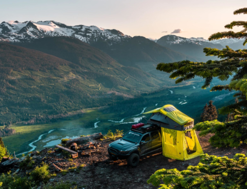 Why Choose an Overland Adventure in BC?