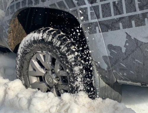Winter Driving – How Much Do You Know?